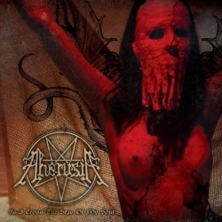 Aherusia - As I Cross The Seas Of My Soul