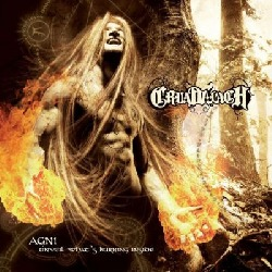 Cruadalach - Agni - Unveil What