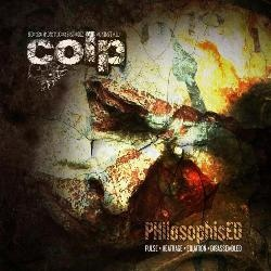 Colp - PHilosophisED (EP)