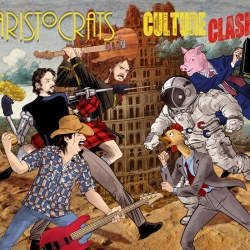 The Aristocrats - Culture Clash