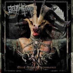 Belphegor - Blood Magic Necromance