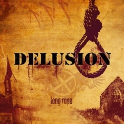 Delusion - Long Rope (EP)