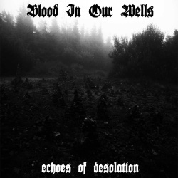 Blood In Our Wells - Echoes of Desolation