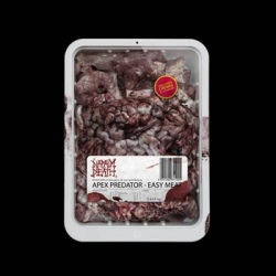Napalm Death - Apex Predator - Easy Meat