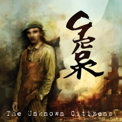 Grorr - The Unknown Citizens