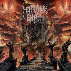 Heaving Earth - Denouncing The Holy Throne