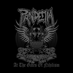 Pandemia - At the Gates of Nihilism