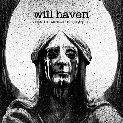 Will Haven - Open The Mind To Discomfort (EP)