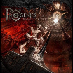Progenies - Beings Of Flesh