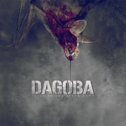 Dagoba - Tales Of The Black Dawn
