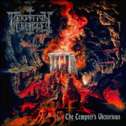 Perdition Temple - The Tempter