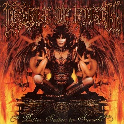 Cradle Of Filth - Bitter Suites To Succubi (EP)