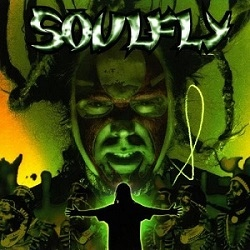 Soulfly - Soulfly