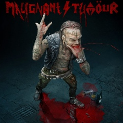 Malignant Tumour - The Metallist