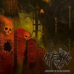 Offence - Adoration of Black Kingdom