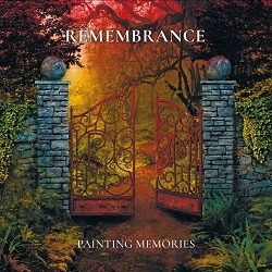 Painting Memories - Remembrance