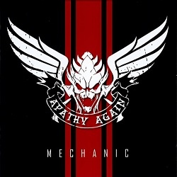 Apathy Again - Mechanic