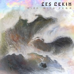 Les Lekin - Died With Fear