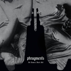 Phragments - All Towers Must Fall (2CD)