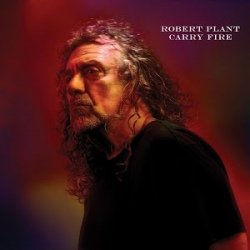 Robert Plant and The Sensational Space Shifters - Carry Fire