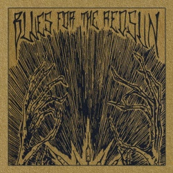Blues For The Redsun / Omm - Deadspace / Knocking On The Cemetary Gates (split SP)
