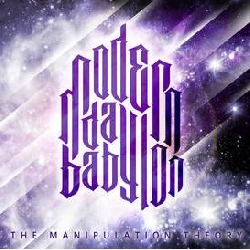 Modern Day Babylon - The Manipulation Theory (EP)