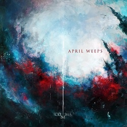 April Weeps - Comma