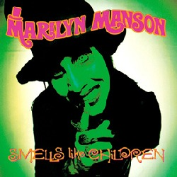 Marilyn Manson - Smells Like Children (kompilace)