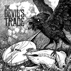 The Devil's Trade  -  What Happened to the Little Blind Crow