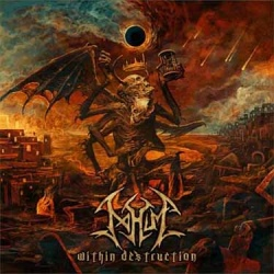 Nahum - Within Destruction