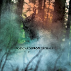 Postcards From Arkham - Spirit