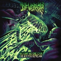 Dewdrop - In Sump No One Can Hear You Scream