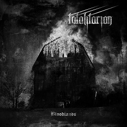 Totalitarian - Bloodlands (EP)