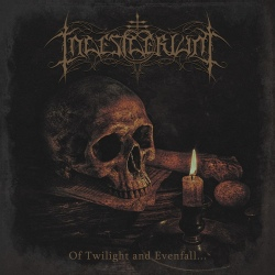 Indesiderium - Of Twilight And Evenfall...