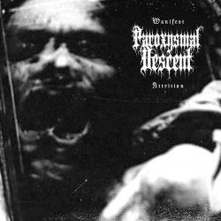Paroxysmal Descent - Manifest Attrition