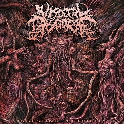 Visceral Disgorge - Ingesting Putridity (re-master)