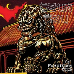 Tzun Tzu - The Forbidden City (EP)