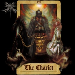 Order Of The Ebon Hand - VII: The Chariot