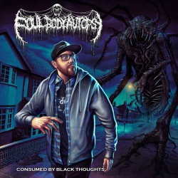 Foul Body Autopsy - Consumed By Black Thoughts (EP)