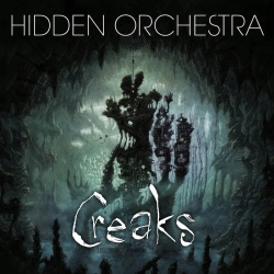 Hidden Orchestra - Creaks - video game soundtrack