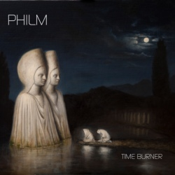 Philm - Time Burner
