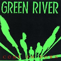 Green River - Come On Down (EP)
