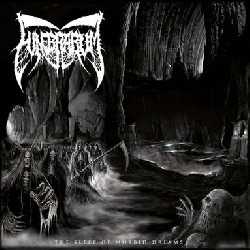 Funebrarum - The Sleep Of Morbid Dreams