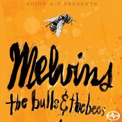 Melvins - The Bulls & The Bees (EP)