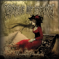 Cradle Of Filth - Evermore Darkly (EP)