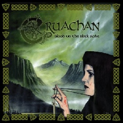 Cruachan - Blood on the Black Robe