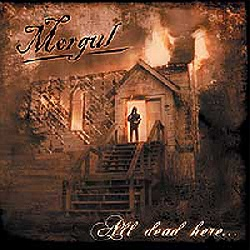 Morgul - All Dead Here