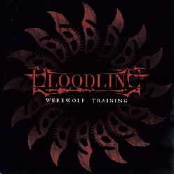 Bloodline - Werewolf Training