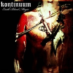 Kontinuum - Earth Blood Magic