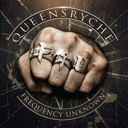 Geoff Tate´s Queensrÿche - Frequency Unknown